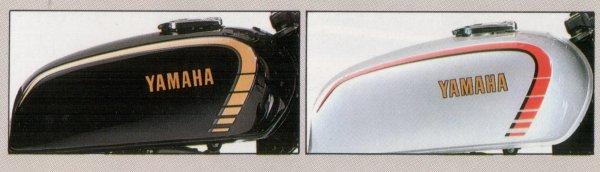 XS400 1981
