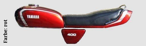 XS400 1982 (2A2)