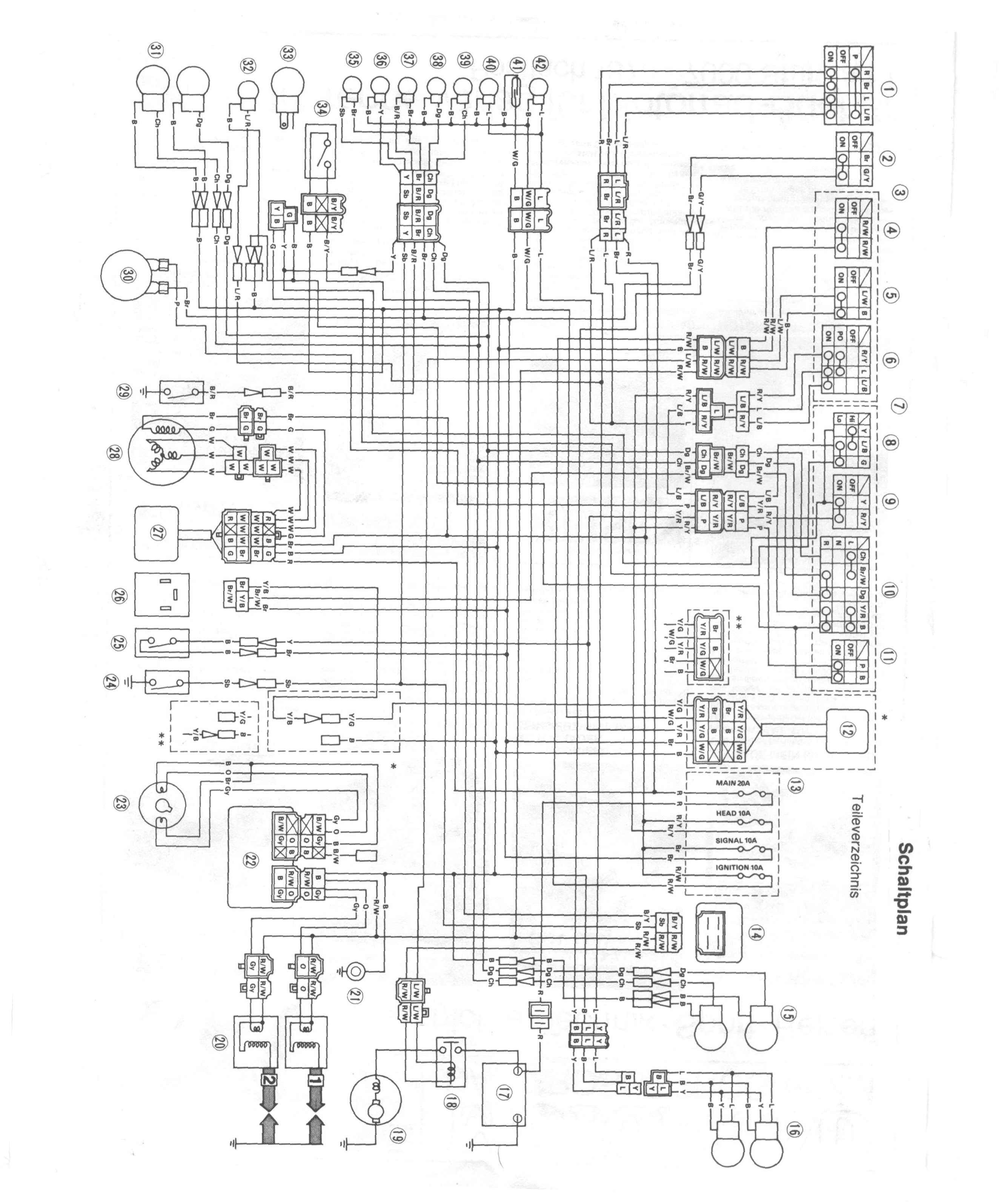 Wiring Diagrams For Honda Spree furthermore Cb750 Simplified Wiring Diagram further 2009 Klr 650 Wiring Diagram also Diagram Of 1980 Cb750 Carbs in addition Yamaha Virago 500 Wiring Diagram. on honda cb650 e wiring diagram