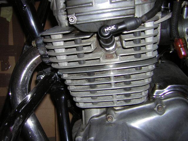Motorgummis 2