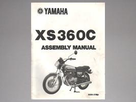 XS 360 Assembly Manual