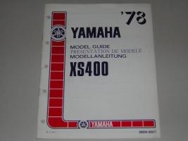 Modellanleitung 78