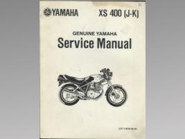 Service Manual J - K