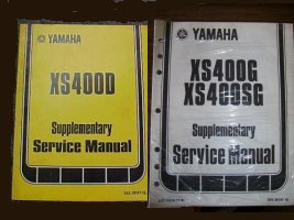 Suppl. Service Manual